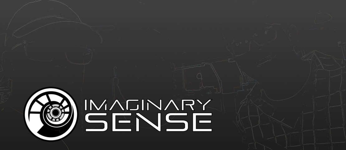 Imaginary Sense